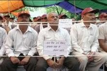 OROP row: Government rules out yearly pension revision, ex-servicemen ready for biennial raise
