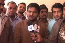 Hardik Patel, the hot-blooded young leader of the Patidar agitation