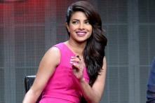 Priyanka Chopra to appear on Jimmy Fallon's chat show