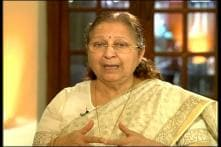 People are losing faith in democratic institutions: LS Speaker Sumitra Mahajan