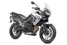 Triumph India launches the Tiger XR 800 at Rs 10.5 lakh