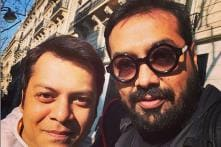 Anurag Kashyap: I'm pleasantly surprised and proud of 'Meeruthiya Gangsters'