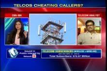 Told operators they need to sort issue of call drops: Ravishankar Prasad