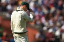 The Ashes: England deserve a lot of credit for how they bowled, says Michael Clarke