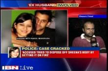 Everyone in our batch knew that Sheena was Indrani's daughter: Sheena's friend