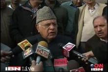 Hold fresh elections in J&K if BJP, PDP are not ready, says Farooq Abdullah
