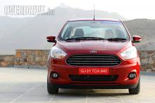 Ford Figo Aspire to be launched in India on August 12