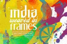 India Weaved in Frames: Photography contest celebrates the great Indian diversity