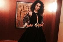 IFFM 2015: Anil Kapoor and Bhoomi Pednekar receive awards; Kangana Ranaut shine at the red carpet
