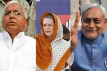 JDU-RJD-Congress mega Swabhiman rally in Patna today, Nitish & Lalu to share stage, target BJP