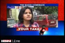 Chennai residents conscious about all ready to eat products after Maggi row
