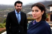 'Bin Roye' Review: Mahira Khan's intense acting is hard to ignore in an otherwise average film