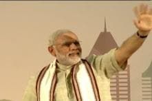 Individual registration begin for Modi's Silicon Valley event
