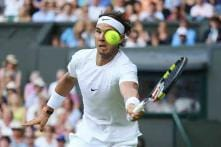 Rafael Nadal eases past Andreas Seppi to reach Hamburg final