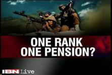 Paramilitary veterans to hold protest march, dharna for OROP