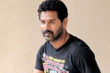 Prabhudheva launches his home banner Prabhudheva Studios, announces Tamil film with veteran filmmaker Priyadarshan