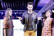 Rajkumar Rao to Yami Gautam: Stars turn showstoppers for a charity fashion show