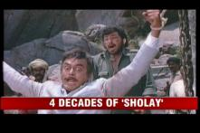 'Sholay' turns 40: Thakur's haveli in Ramnagaram is now a vulture sanctuary