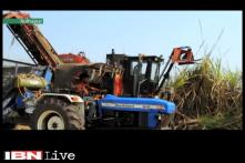 Mechanized farming useful for agriculture in India