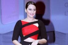 I can pursue fashion designing in future: Sonakshi Sinha