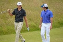 Rory McIlroy-Jordan Spieth is golf's best rivalry in decade