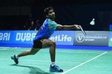Badminton: Saina, Srikanth, Manu-Sumeeth lose in Denmark Open