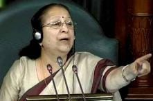 Bribery sting: Speaker asks Ethics Committee to probe charges against TMC MPs