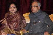 Last rites of Suvra Mukherjee performed