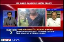 Talking to Pakistan is different from talking to Nawaz Sharif: Subramanium Swamy