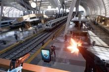 Top 5 virtual reality games using Oculus Touch