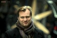 Director Christopher Nolan's next movie to release in 2017