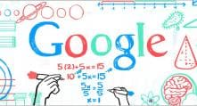 'Happy Teachers' Day,' says Google with an animated doodle