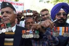 OROP will be implemented with base year of 2013, implementation year 2014, revision every 5 years: Sources