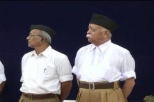 Government on right track but economic model needed: RSS