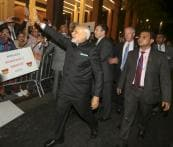US lawmakers line up to meet PM Modi at Silicon Valley