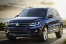 Volkswagen recalls 1,950 diesel vehicles in China to correct emissions