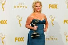 Amy Schumer apologies after body-shaming Taylor Swift in her own style