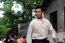 Baichung Bhutia lauds effort of Indian U-16 footballers