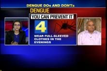 Do's and don'ts in times of dengue scare