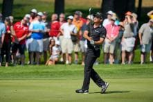 Jason Day builds big lead at BMW Championship