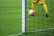 Nepal footballers charged with treason over match-fixing