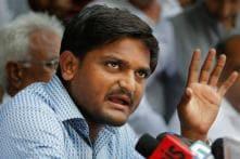 Hardik Patel's Key Aides Join BJP Ahead of PM Modi's Gujarat Visit