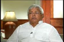Nitish will be CM even if RJD wins more seats than JD(U): Lalu Yadav