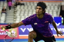 As it happened: Ajay Jayaram vs Chen Long, Korea Open final