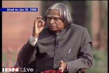 APJ Abdul Kalam's grand nephew quits BJP for not making ex-President's Delhi bungalow a memorial