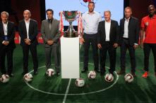 Indian Super League 2015: Battle of the managers