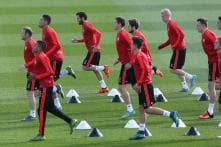 Three talking points ahead of Manchester United's UCL clash with CSKA Moscow