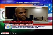 PM Modi wants to build start ups from India to bring up fast growing companies in the technological space: Mukund Mohan