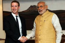 Modi to visit Facebook headquarters, address a Townhall Q&A on September 27