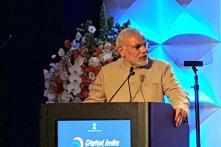 Full text: Speech by PM Narendra Modi at Digital India Dinner